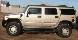 2004 HUMMER H2 4X4 in Great Condition