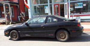 2005 Pontiac Sunfire 1000
