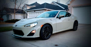 2016 Scion FR-S Release Series 2.0 6-Speed Coupe