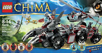 Lego Star Wars, Chima, Superhero, Creator and Lego Movie sets