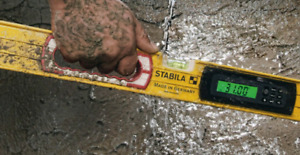 "24"" stabila electronic level"