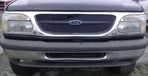 95 - 01 ford explorer Winter Grill Grille Cover
