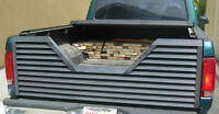 1991 to 1996 Ford F150 5th wheel tail gate
