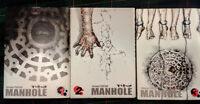 MANHOLE -- Manga  bd