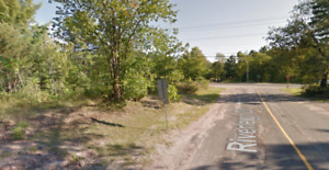 Lovely Lot for Sale by Owner Close to Casino Rama Orillia