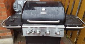 CharBroil® Brand Classic 5-Burner Barbecue
