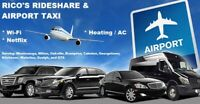 PERSONAL DRIVER SERVICE -MILTON, MISSISSAUGA, GTA * FLAT RATE*