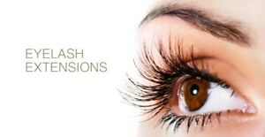 COMMERCIAL LUXURY SPA!!! EYELASH EXTENSIONS $60