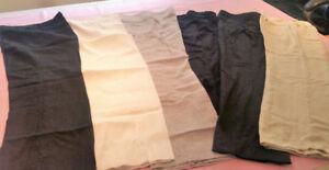 Pantalons À VENDRE***************************