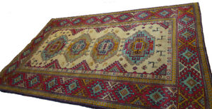 Caucasian Rug from Russia
