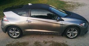 2011 Honda CR-Z EX Coupe (2 door)