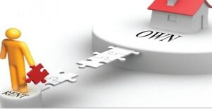™ Bank turned you down for a mortgage? RENT TO OWN NOW!!