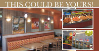 Greco Pizza Franchise Opportunity for Chatham/Douglastown