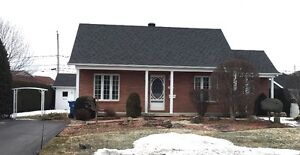 MAISON A VENDRE, Salaberry de Valleyfield