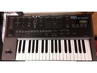 Rare/Vintage Roland Pro E Intelligent Arranger Keyboard/Synthesizer/Synth