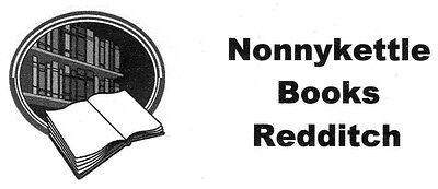 Nonnykettle Books