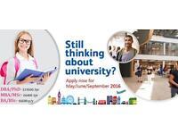 TIER4/VISA EXTENSION/VISA REFUSAL/UK UNIVERSITY ADMISSION-DBA/PhD/MBA/MSc/ACCA/BA/BSc/FOUNDATION