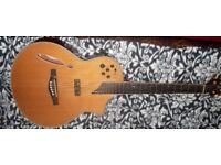 Ibanez Montage MSC700NT Acoustic-electric Guitar