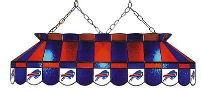 Buffalo Bills Stained Glass 40
