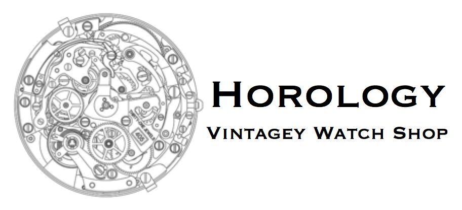 Horology Vintagey Watch Shop