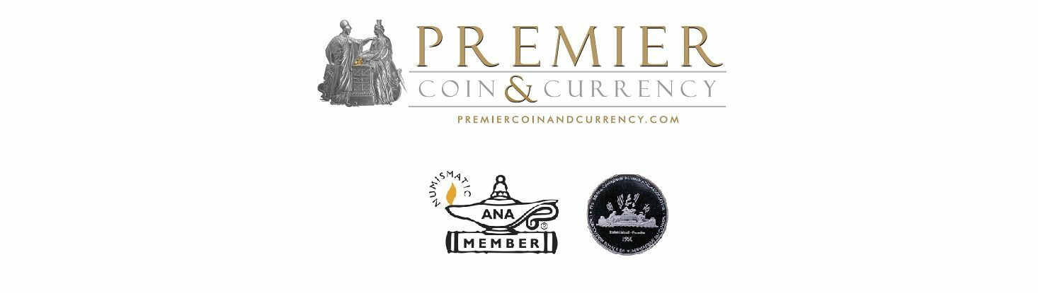 Premier Coin & Currency