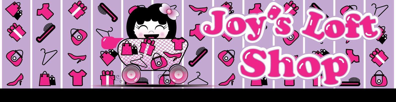 Joy's Loft Shop
