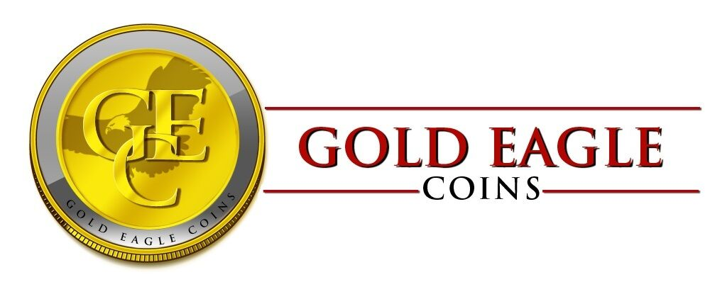 Gold Eagle Coins