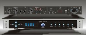 Emotiva XDA-1 Differential Reference DAC for the Audiophile
