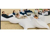 XXL Giant Outdoor Bean bag/Floor Cushion