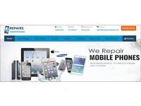 Repairs Smart Phones