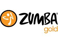 Amazing Zumba/Body Conditioning & Zumba Gold classes in Middx & Herts