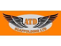 ATD Scaffolding Ltd