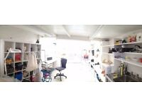 Studio or workspace in shared unit Surbiton