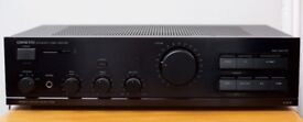 Onkyo A8130 - 160 Watt - Integrated stereo amp with phono stage