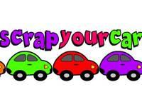 💰💷Scrap your car for Cash💷💰