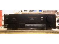 Sony F310R Integrated Stereo Amplifier with phono stage