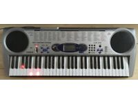 Casio LK-43 electric Keyboard Piano