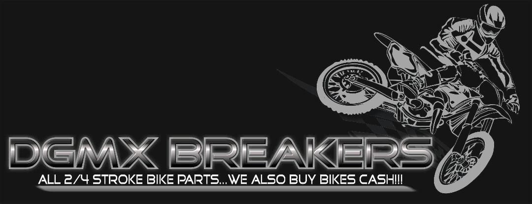 DGMX Breakers