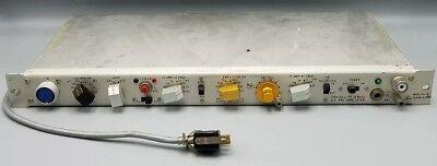 Astro Med Grass P511k Ac Pre Amplifier Amp Rackmount P5 Series