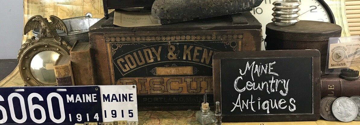Maine Country Antiques