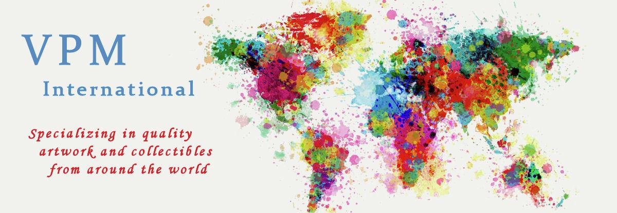 VPM International