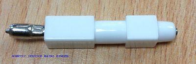 Zündkerze  für Brenner Dometic  Electrolux, Kühlschrank 292362620 C17
