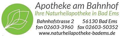 Naturheilapotheke-BadEms