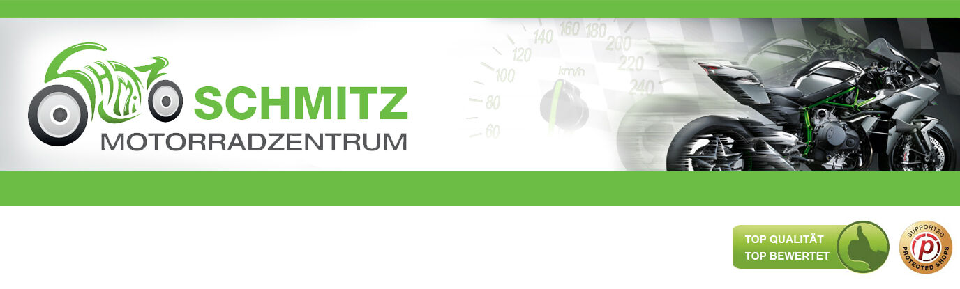 Schmitz Motorradzentrum