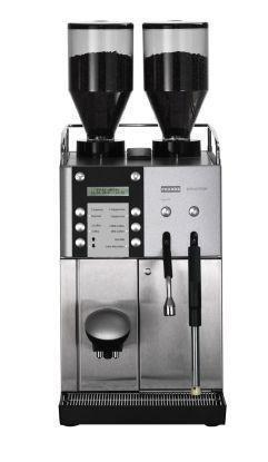 franke flair espresso machine