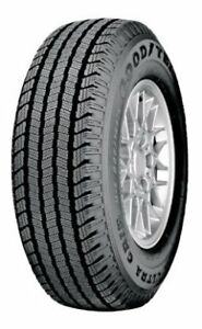 245-55-19 Goodyear Ultra Grip Wrangler