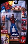 Marvel Spiderman Action Figure