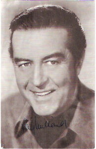RAY-MILLAND-ACTOR-BORN-IN-NEATH-WALES-POSTCARD-THE-GUNMAN-no228