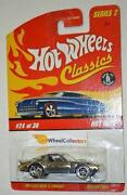 Hot Wheels Classics Hot Bird
