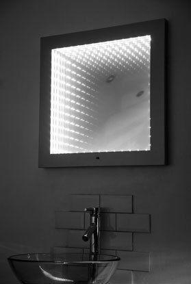 Infinity Mirror Ebay